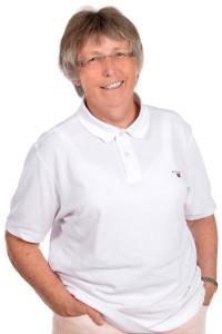 Dr. med. Rosmarie Ewers
